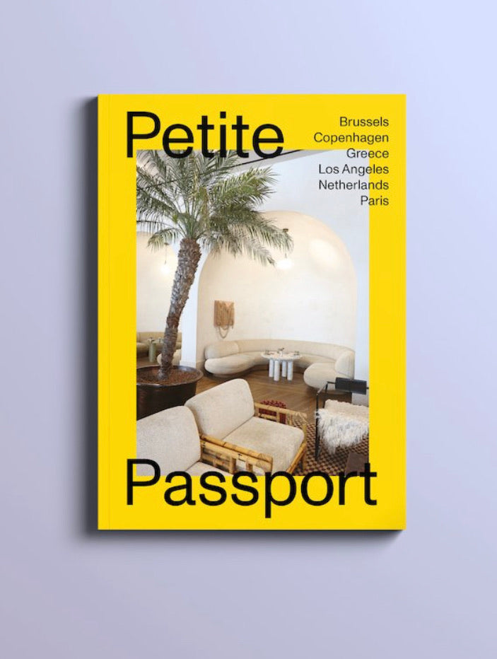Petite Passport // Travel Magazin no. 2