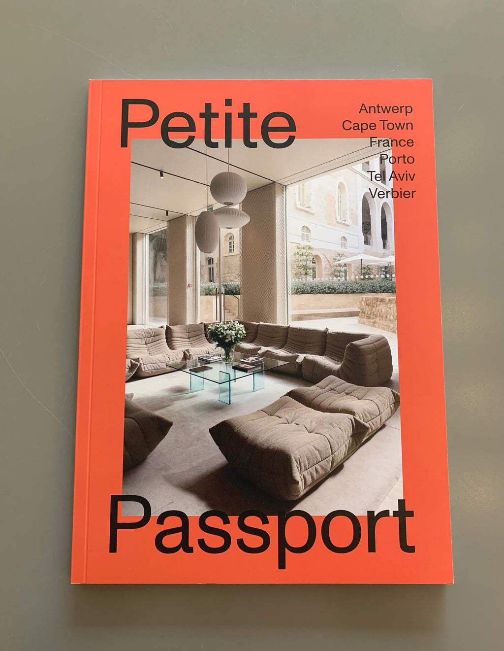Petite Passport // Travel Magazin no. 1