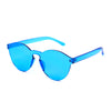 Jelly Sunglasses - Blue