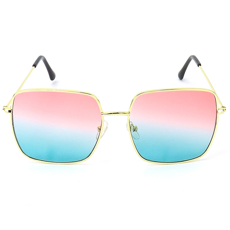 KiKi Glasses -  Two-tone