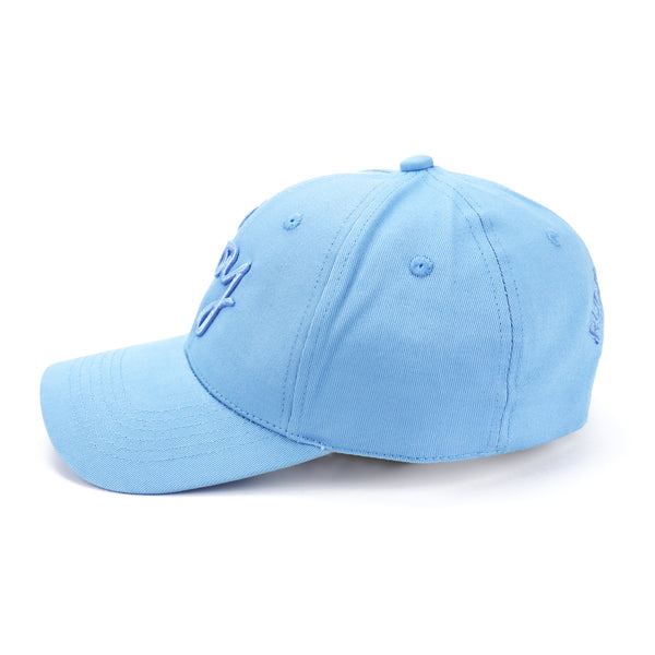 Baby Blue Boy Cap - Rude Rainbow Gay Party Summer