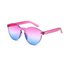 Jelly Sunglasses - Pink/Blue