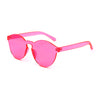 Jelly Sunglasses - Pink