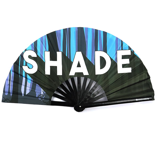Shade UV Party Fan