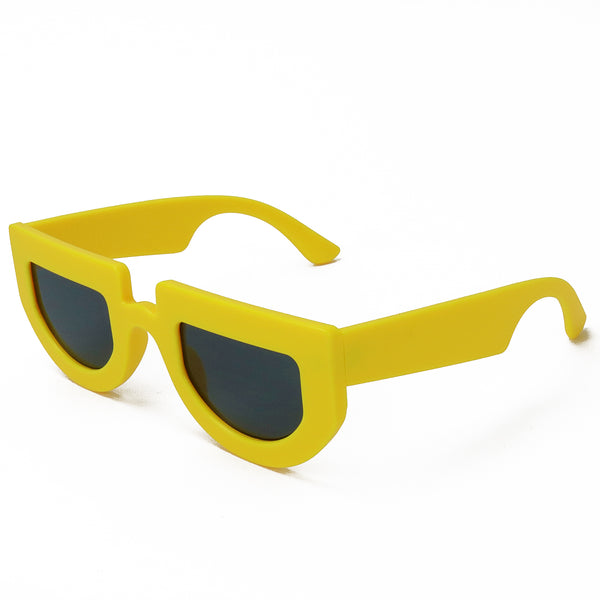 Shady Shades - Yellow