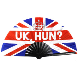 UK Hun Party Fan