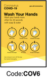 Wash Your Hands (Step-by-Step)
