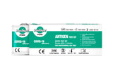 PACK OF 100 - COVID-19 ANTIGEN (SWAB) RAPID TEST KIT 3-5 WORKING DAYS DELIVERY