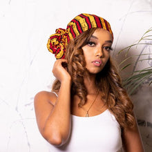 Load image into Gallery viewer, Zikora Headwrap | Shop Ekete