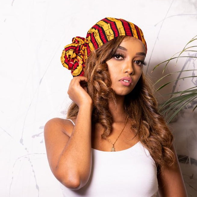 Zikora Headwrap | Shop Ekete