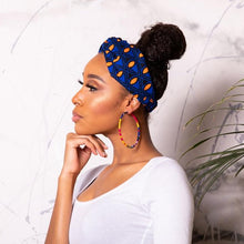 Load image into Gallery viewer, Akwugo Turban Headband | Shop Ekete