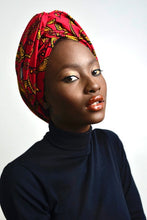 Load image into Gallery viewer, Senami Headwrap