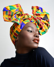Load image into Gallery viewer, Tishe Headwrap