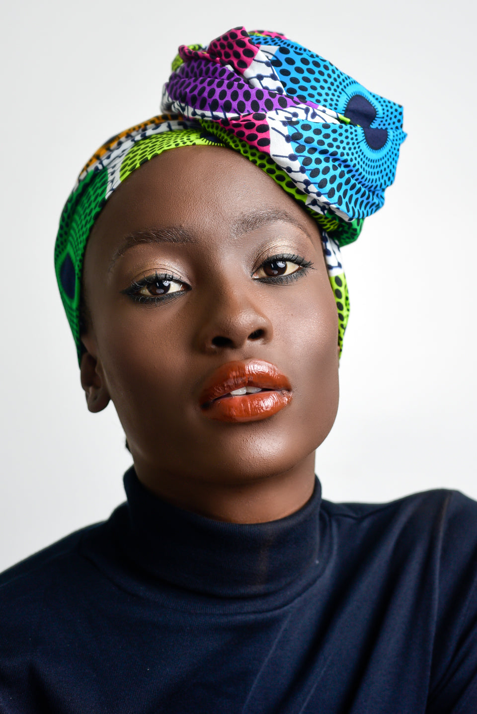 Didi Headwrap | Shop Ekete