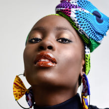 Load image into Gallery viewer, Didi Headwrap | Shop Ekete