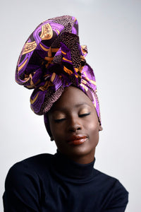 Naya Headwrap | Shop Ekete