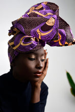 Load image into Gallery viewer, Naya Headwrap | Shop Ekete