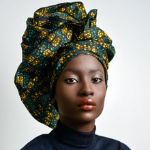 Load image into Gallery viewer, Asha Headwrap