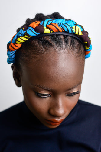 Chinwe Twist Headband
