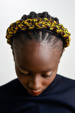 Load image into Gallery viewer, Mma Woven Headband | Shop Ekete