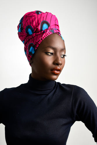 Keyede Headwrap | Shop Ekete