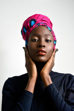 Load image into Gallery viewer, Keyede Headwrap
