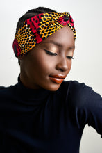 Load image into Gallery viewer, Dijah Turban Headband | Shop Ekete