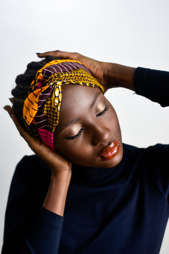Deji Turban Headband