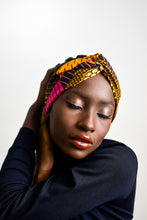 Load image into Gallery viewer, Deji Turban Headband