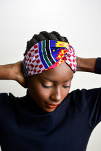 Load image into Gallery viewer, Kalo Turban Headband