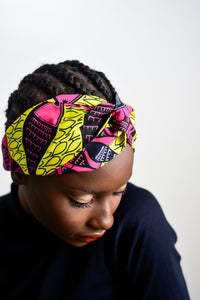 Nuka Turban Headband