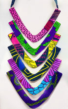 Load image into Gallery viewer, Adaora Waterfall Neckpiece 2