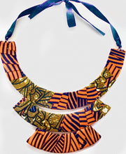 Load image into Gallery viewer, Haffi Halfmoon Neckpiece