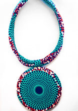Load image into Gallery viewer, Gugu Neckpiece 3