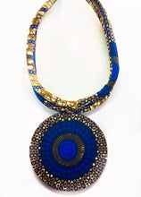 Load image into Gallery viewer, Gugu Neckpiece 2 | Shop Ekete