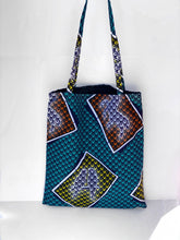 Load image into Gallery viewer, Mofe Tote Bag | Shop Ekete