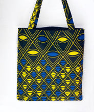 Load image into Gallery viewer, Ify Tote Bag