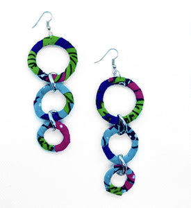 Evi Drop Earrings