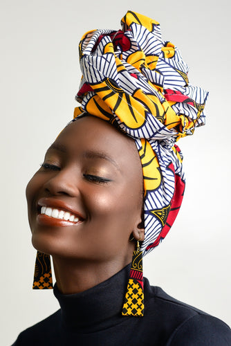 Kosi Headwrap | Shop Ekete