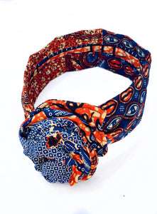 Makena Wired Turban | Shop Ekete