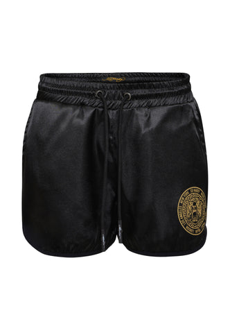 BIG-TOUR RUNNER SHORT - BLACK - Image 2