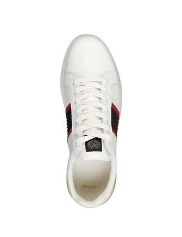 CLEAR-BLADE LOW TOP-WHITE - Image 2