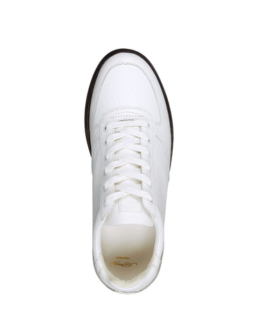 CLEAR-REP LOW TOP-WHITE - Image 2