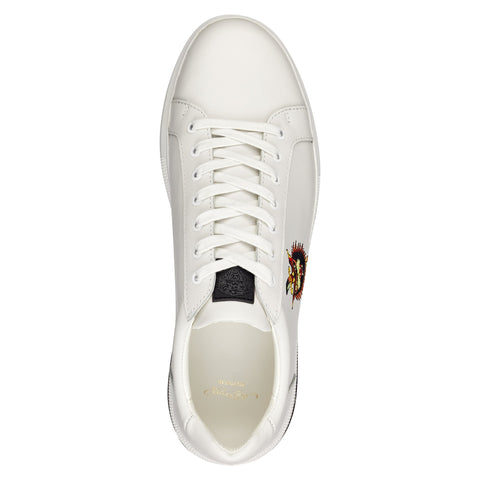 DAGGER LOW TOP - WHITE - Image 2