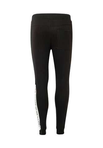ED PANEL JOGGER-BLACK - Image 2