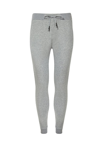 ED PANEL JOGGER-GREY MARLE