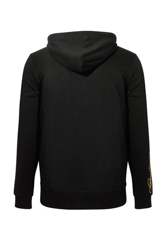 LOVE ED HOODY-BLACK - Image 2