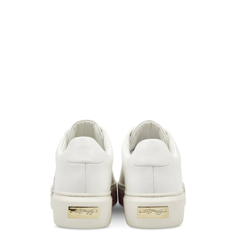 LOVE LOW TOP-WHITE - Image 2