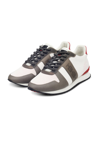 MONO RUNNER-MONO-WHITE/BLACK