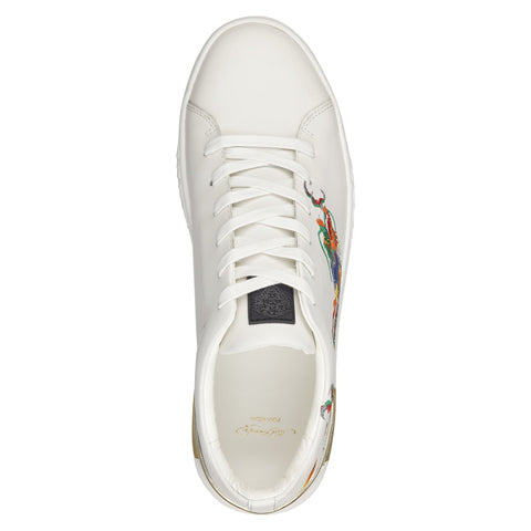 MYTH LOW TOP - WHITE - Image 2